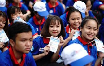 Điểm sàn vào Trường ĐH Sài Gòn từ 16-21 điểm