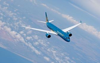 Hàng chục chuyến bay nội địa bị hủy do ảnh hưởng bão số 5