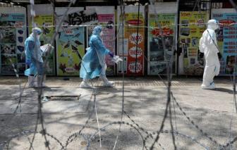 Hội Chữ thập đỏ cảnh báo coronavirus đang làm gia tăng sự phân biệt đối xử ở châu Á