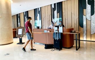 Lo khách sạn làm khu cách ly trở thành ổ lây nhiễm