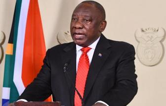 Nam Phi khống chế COVID-19 thành công, mở cửa biên giới trở lại