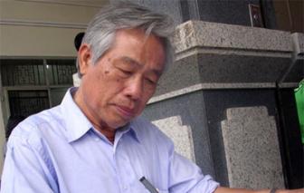 Nhà báo Đinh Phong qua đời