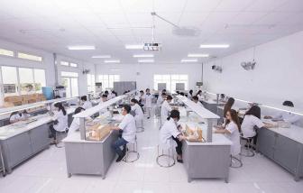 """Nhiều trường đại học """"chốt"""" sàn ngành y dược bằng điểm sàn của Bộ GD-ĐT"""