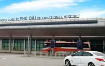 Sân bay Chu Lai, Đà Nẵng, Phú Bài ngừng khai thác do bão số 5