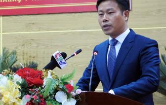 Ông Lê Quân làm Chủ tịch UBND tỉnh Cà Mau