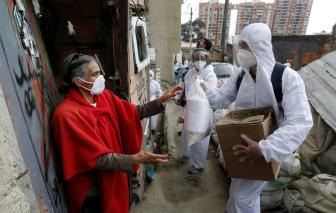 Tình trạng mất an ninh lương thực tăng gấp đôi vì dịch COVID-19, WHO cảnh báo Mỹ Latinh mở cửa quá sớm