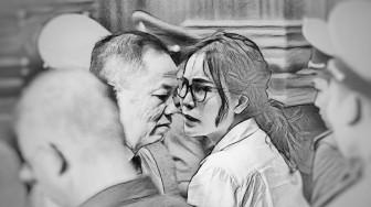 Viện kiểm sát đề nghị mức án 7-8 năm tù đối với bà Lê Thị Thanh Thúy