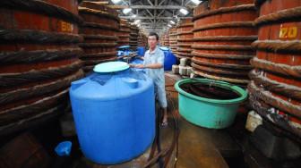 Xuất khẩu nước mắm truyền thống dễ mà khó