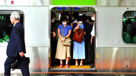 Phụ nữ Nhật mòn mỏi chờ... lời thề toả sáng