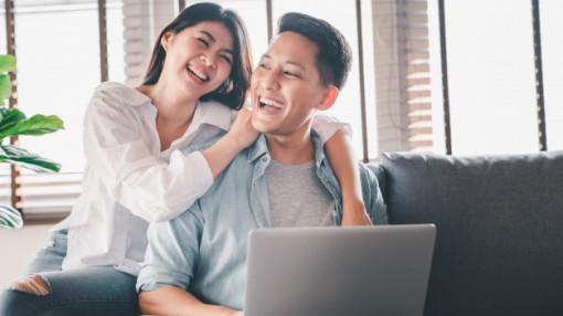 Bí quyết hôn nhân: chân thành là đủ