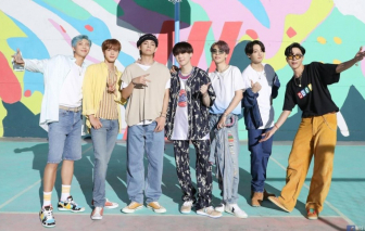 Viết lời ca khúc bằng tiếng Anh, K-pop có đánh mất bản sắc?