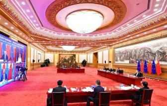 Tìm kiếm đồng minh ở Châu Âu, Trung Quốc nhận lại sự giận dữ và thất vọng