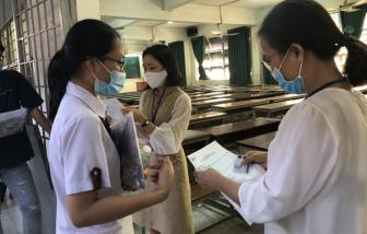 Trường ĐH Khoa học Tự nhiên TP.HCM tăng chỉ tiêu xét điểm thi, ĐH Văn Hiến giảm điểm sàn