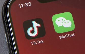 Bắc Kinh dọa trả đũa lệnh cấm TikTok và WeChat của Mỹ