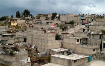 Chỉ cung ứng nước cho nhà giàu, người nghèo Mexico tăng nguy cơ mắc COVID-19