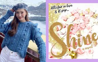 Cựu thành viên SNSD ra mắt sách, phơi bày mặt tối K-pop