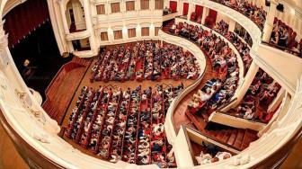 HĐND TPHCM thông qua chủ trương đầu tư Nhà hát Giao hưởng, Nhạc - Vũ kịch thành phố