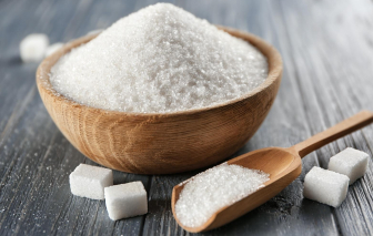 Mẹ có thực sự quan tâm đến chất lượng đường dùng hằng ngày?