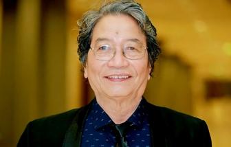 Nhạc sĩ Phó Đức Phương qua đời
