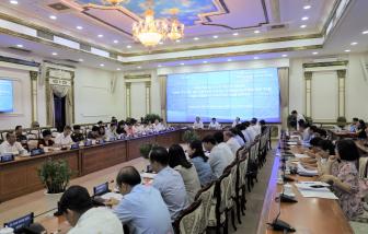 Nhiều ý kiến đóng góp cho Đề án chính quyền đô thị của TPHCM