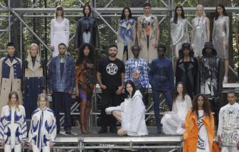 London Fashion Weeks: Thời trang thời khó