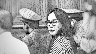 Vụ án Nguyễn Thành Tài: Bà Thúy nói gì về giao dịch chuyển tiền cho nhau?