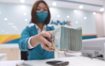 Nhiều ngân hàng tiếp tục giảm lãi suất