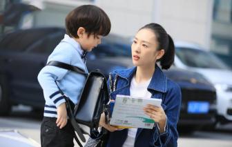 """Công nghiệp sao nhí ở Trung Quốc: Vấn nạn dùng tiền """"mua"""" vai diễn"""