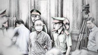 Ông Nguyễn Thành Tài lĩnh 8 năm tù giam, thu hồi khu đất 8 - 12 Lê Duẩn