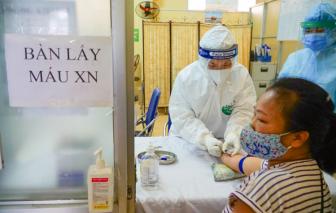 Bệnh nhân ở Hải Dương tái dương tính với SARS-CoV-2