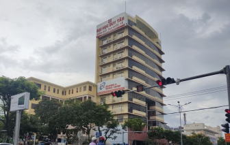 Cán bộ Trường Đại học Duy Tân gửi 900 thư nặc danh hạ uy tín các đại học ở Đà Nẵng