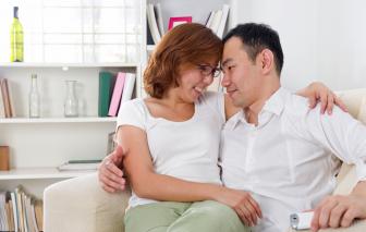 Vợ chồng nửa đời lệch pha: Càng khác biệt càng hấp dẫn