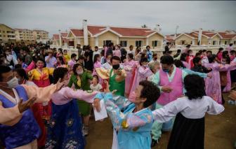 Triều Tiên tăng cường quảng bá hình ảnh bằng YouTube