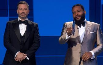 Emmy 2020: Netflix thất bại ê chề, diễn viên da màu được vinh danh
