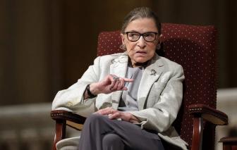 Ginsburg ra đi, bầu cử tổng thống Mỹ hết kịch tính