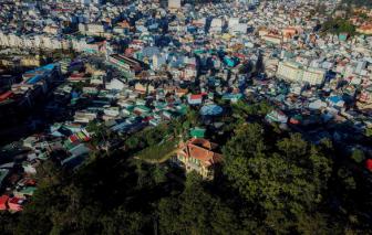 Hội Kiến trúc sư Việt Nam gửi công văn kiến nghị tỉnh Lâm Đồng tiếp thu ý kiến phản biện