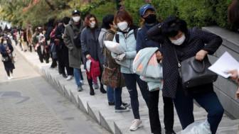 40% người dân Hàn Quốc có vấn đề sức khỏe tâm thần vì COVID-19