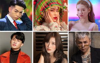 MTV Việt Nam tổ chức bình chọn nghệ sĩ: Cuộc đua của fan