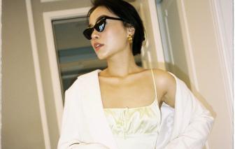Mặc đẹp 7 ngày theo cách của hot blogger Hà Trúc