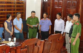 Triệt phá đường dây đánh bạc hơn 1.000 tỷ đồng ở Quảng Bình