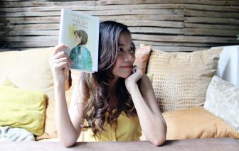 Tác giả Yudin Nguyễn: Luôn quyết liệt với những lựa chọn của mình