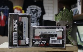 Băng cassette đã quay trở lại