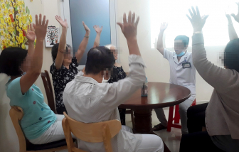Bệnh Alzheimer ngày càng trẻ hóa