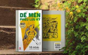 Nhiều sự kiện, ấn phẩm kỷ niệm 100 ngày sinh nhà văn Tô Hoài