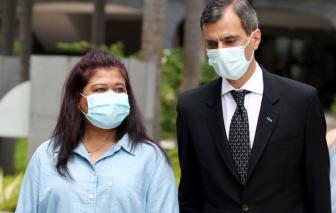 Nữ giúp việc người Indonesia thắng kiện tỷ phú nổi tiếng của Singapore