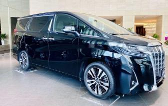 Một loạt xe ôtô Toyota và Lexus tại Việt Nam bị lỗi động cơ