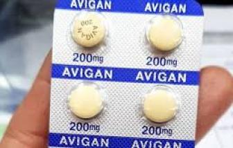Thuốc Avigan trị cúm của Nhật Bản đạt hiệu quả cao trong điều trị COVID-19