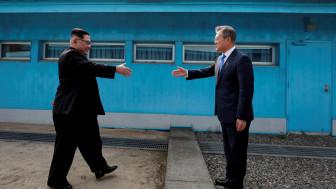 Tổng thống Hàn Quốc đề xuất chấm dứt Chiến tranh Triều Tiên