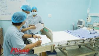 UBND TP.HCM chỉ đạo khắc phục tồn tại trong quản lý môi trường y tế