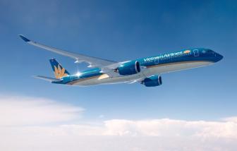 Nối lại các chuyến bay thương mại quốc tế thường lệ